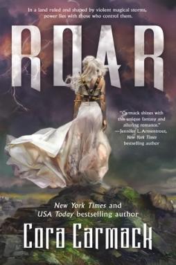 roar cover
