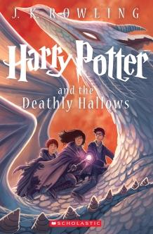 HP deathly