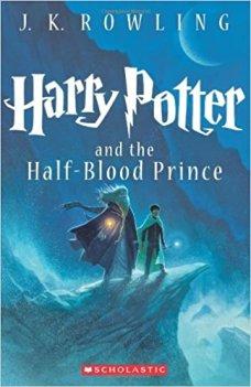HP half