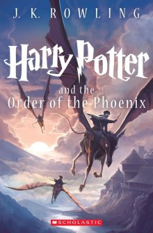 HP order