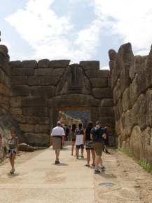 Mycenae 2