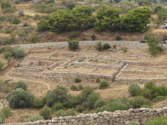 Mycenae 4