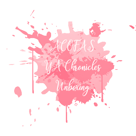 ACOFAS Ya Chronicles unboxing