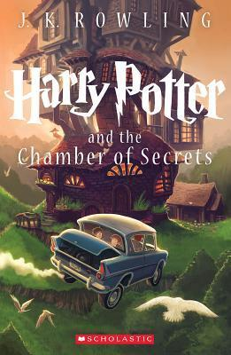 Review: 'Harry Potter and the Chamber of Secrets' By J.K.Rowling