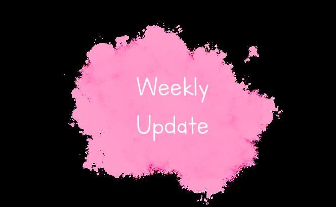 Weekly Update: 16.2.19