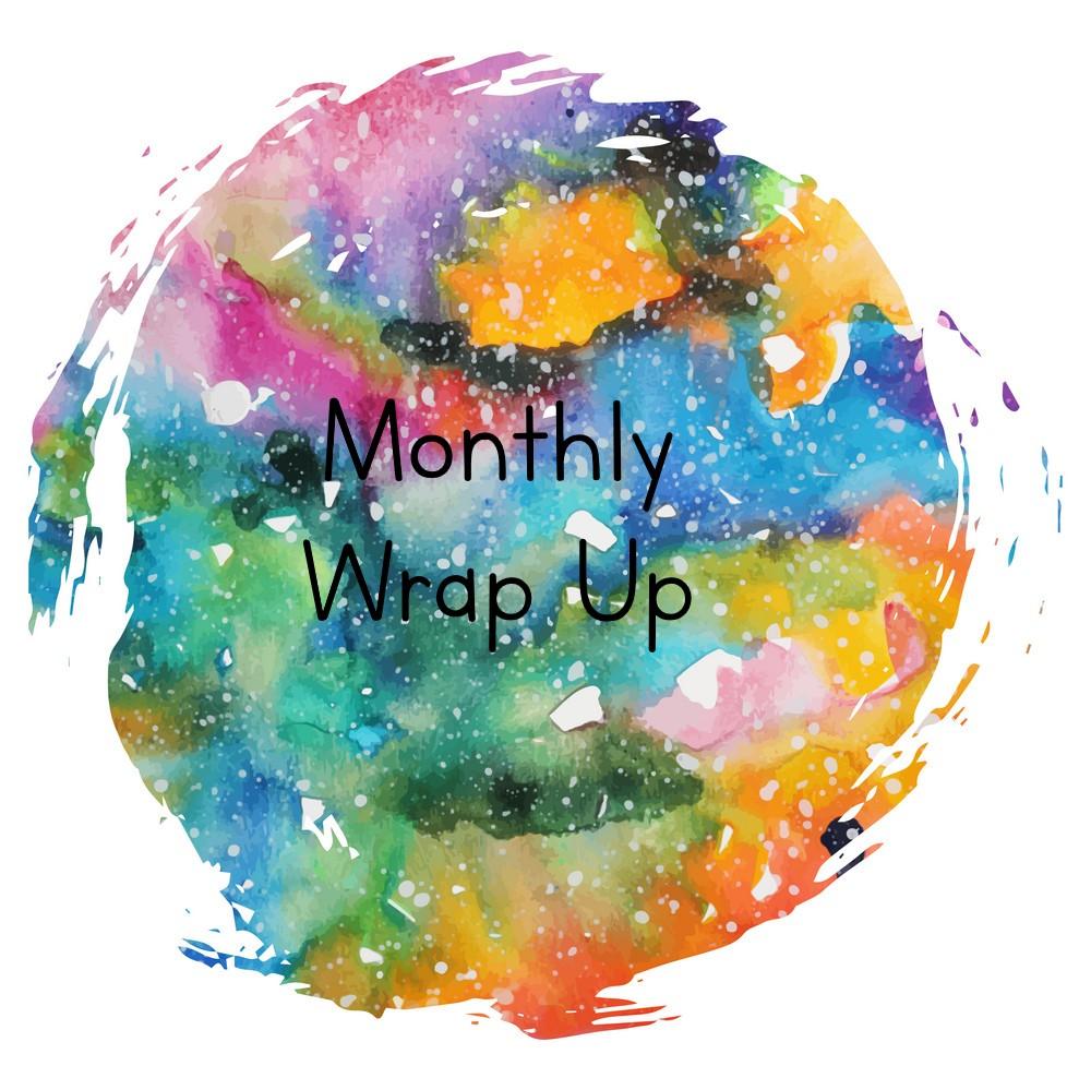 Wrap Up: February2019