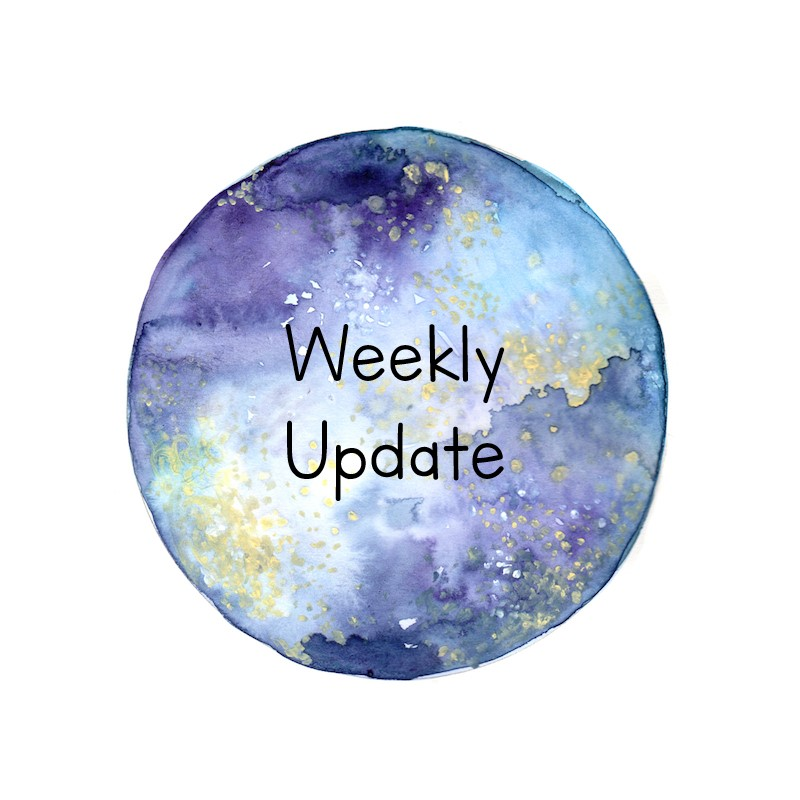 Weekly Update: 7.5.19