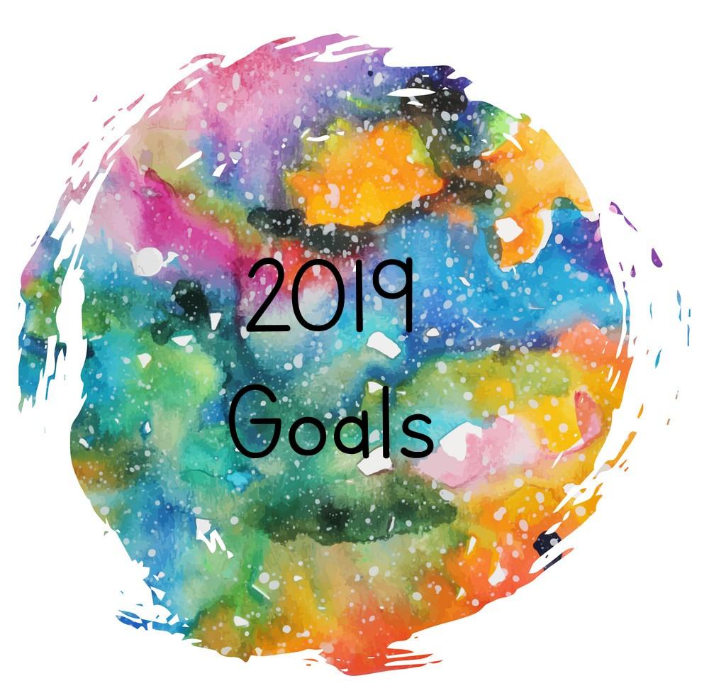 Goal Update: June2019