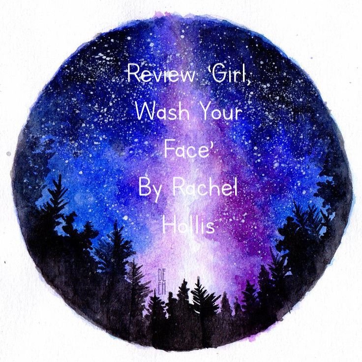 Review: 'Girl, Wash Your Face' By RachelHollis