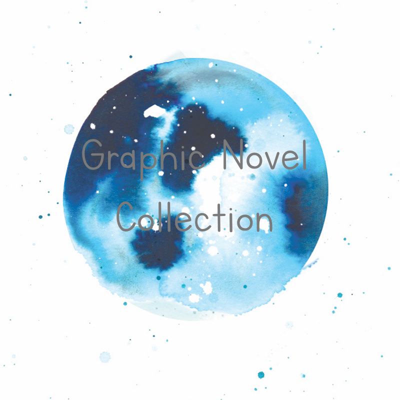 May 2019: Graphic NovelCollection