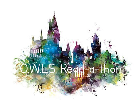 O.W.L.S Read-a-thon