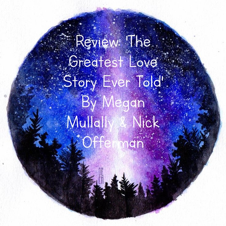 Review: 'The Greatest Love Story Ever Told' By Nick Offerman and MeganMullally