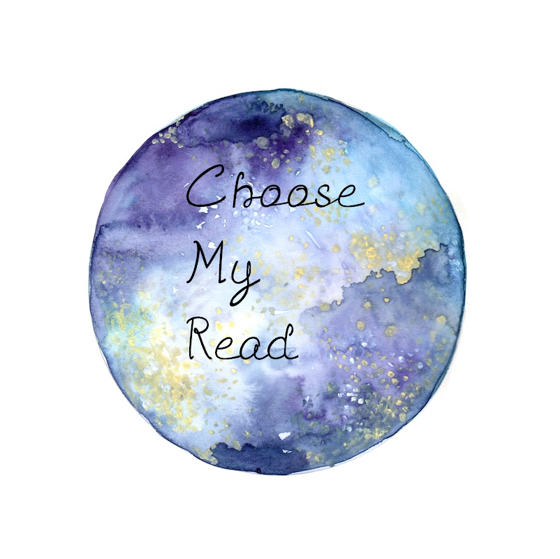 Choose My Read –June