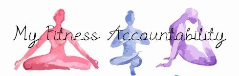Fitness: Becoming MoreAccountable