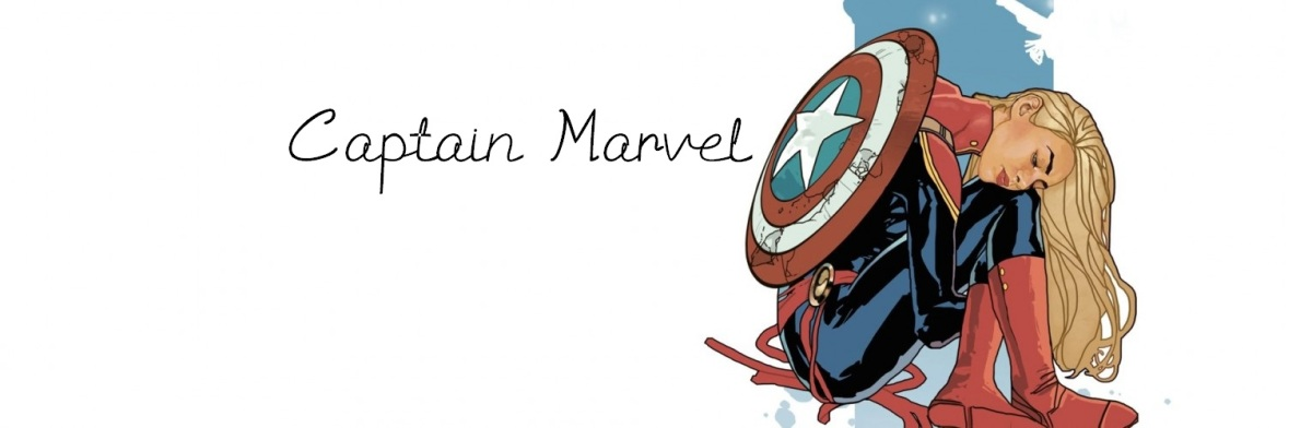 Captain Marvel Rewatch