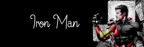 Iron Man Rewatch