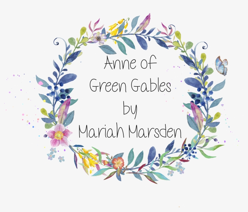Review: 'Anne of Green Gables: A Graphic Novel' Adapted by MariahMarsden