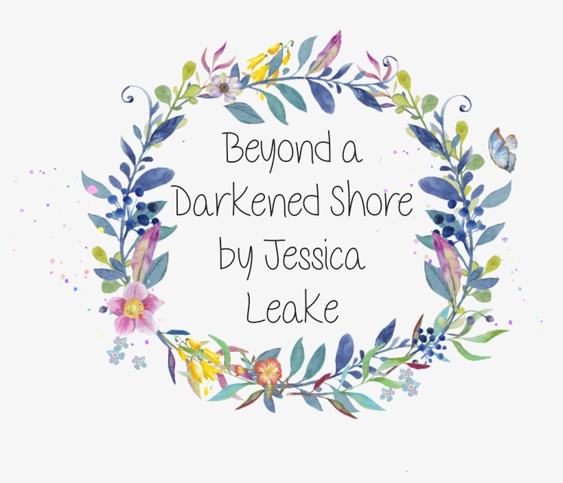 Review: 'Beyond a Darkened Shore' By JessicaLeake