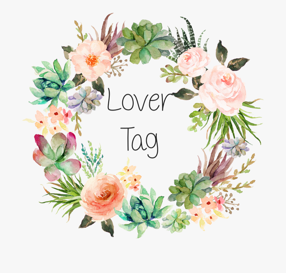 Lover Book Tag