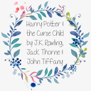 'Harry Potter & the Cursed Child' By J.K. Rowling, John Tiffany & JackThorne