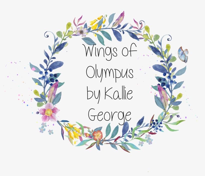 'Wings of Olympus' by Kallie GeorgeReview