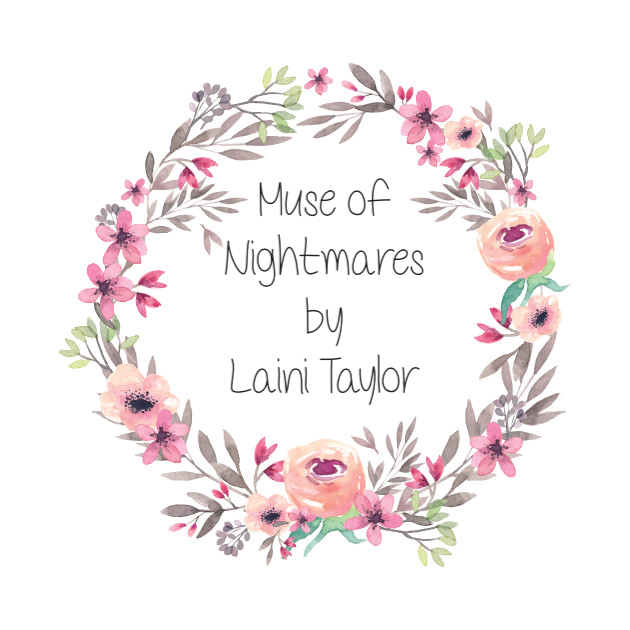 Muse of Nightmares by LaniTaylor