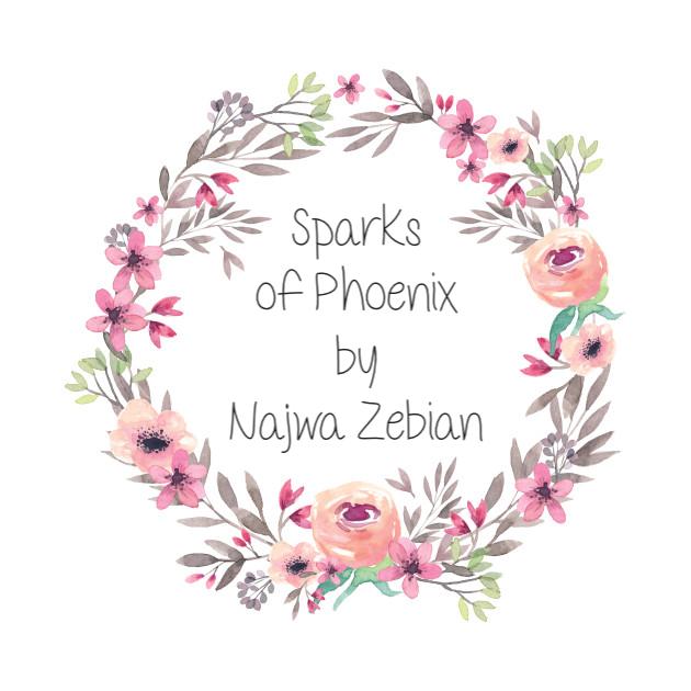 Sparks of Phoenix by NajwaZebian
