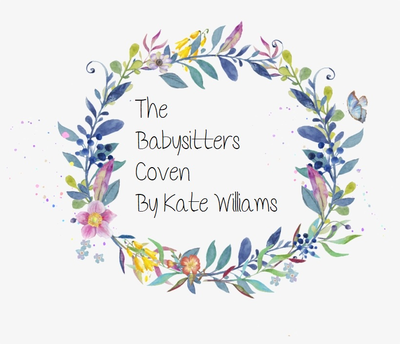 The Babysitters Coven by KateWilliams
