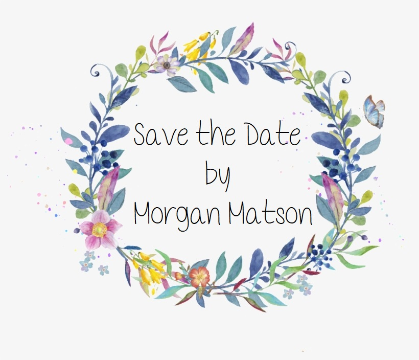 Save the Date by MorganMatson