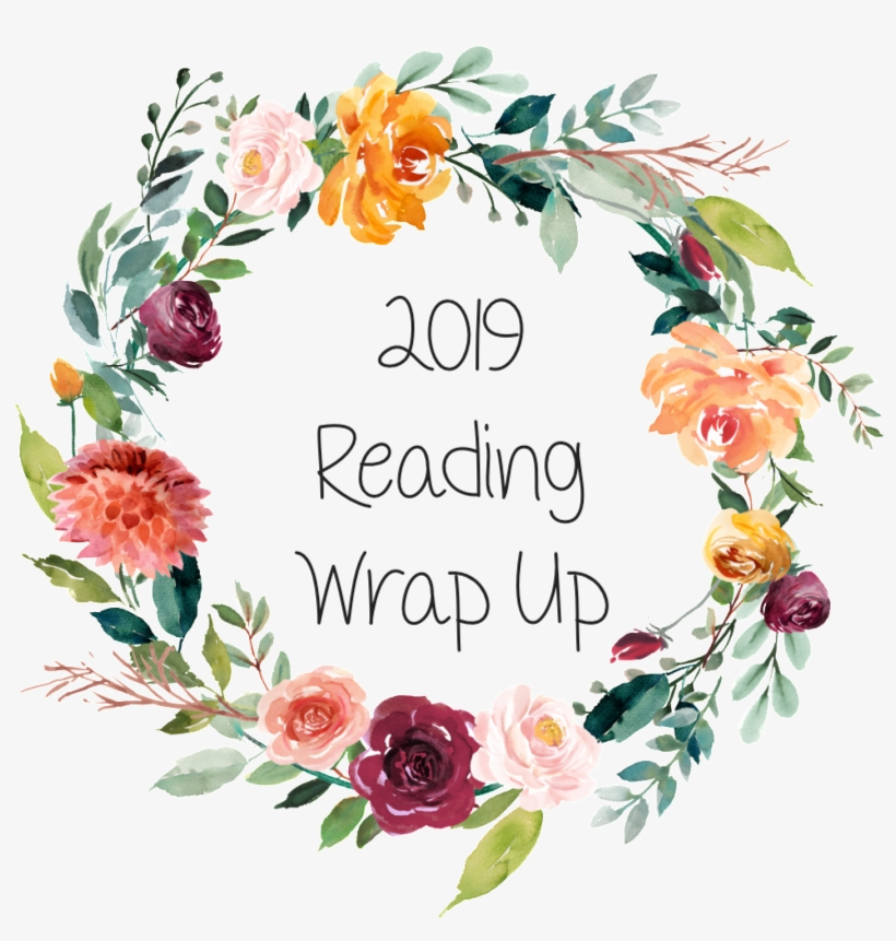 2019 Reading Wrapup