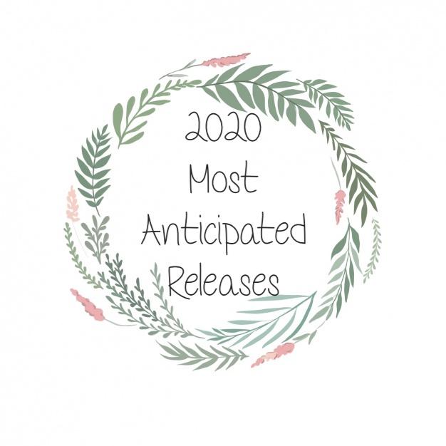 2020 Most AnticipatedReleases
