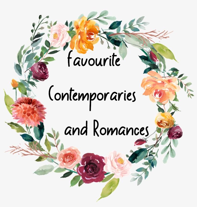 Favourite Romance & ContemporaryBooks
