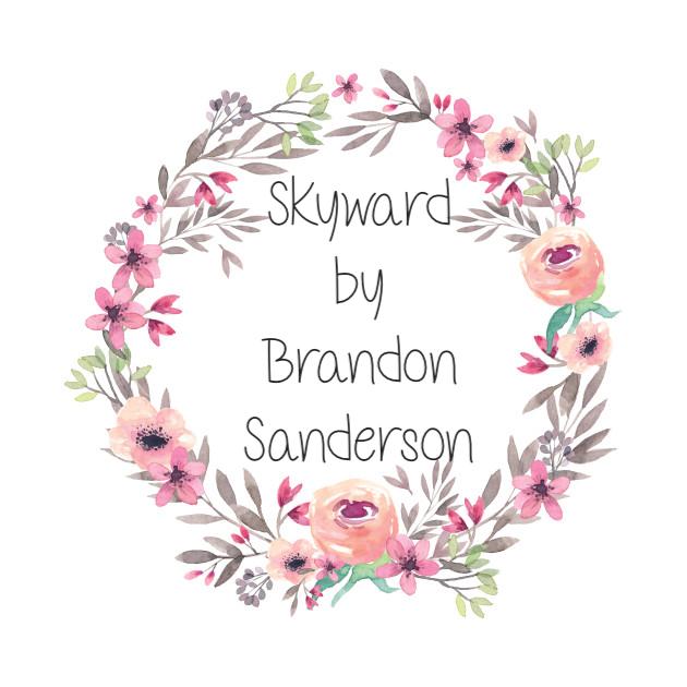 Skyward by BrandonSanderson
